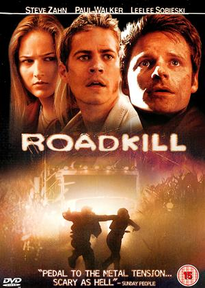 Rent Roadkill (aka Joy Ride) Online DVD & Blu-ray Rental