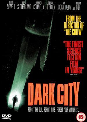 Dark City Online DVD Rental
