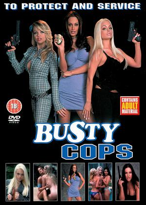Tiffany in busty cops 2