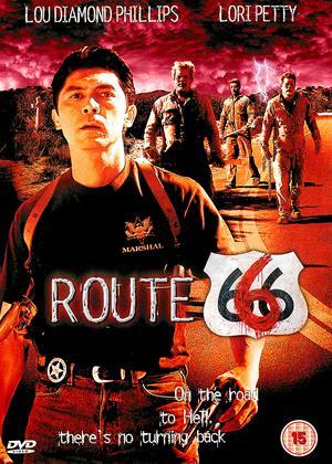 Rent Route 666 Online DVD Rental