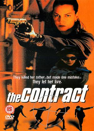 Rent The Contract Online DVD Rental
