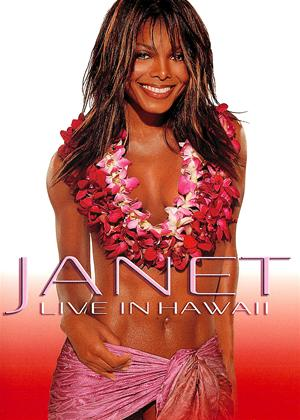 Rent Janet Jackson: Live in Hawaii Online DVD Rental
