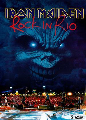 Iron Maiden: Rock in Rio Online DVD Rental