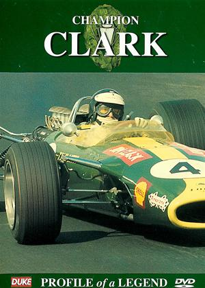 Rent Champion: Jim Clark Online DVD Rental