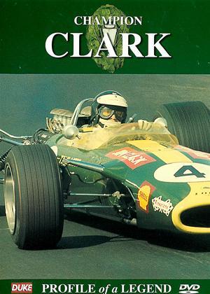 Rent Champion: Jim Clark Online DVD & Blu-ray Rental