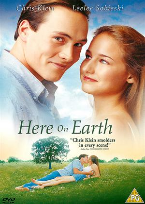 Rent Here on Earth Online DVD Rental