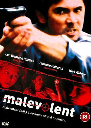 Rent Malevolent Online DVD & Blu-ray Rental