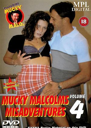 Rent Mucky Malcolms Misadventures 4 Online DVD Rental