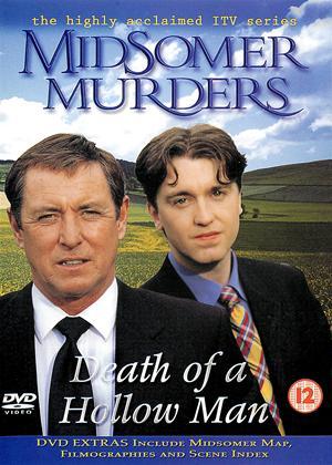 Rent Midsomer Murders: Series 1: Death of a Hollow Man Online DVD Rental