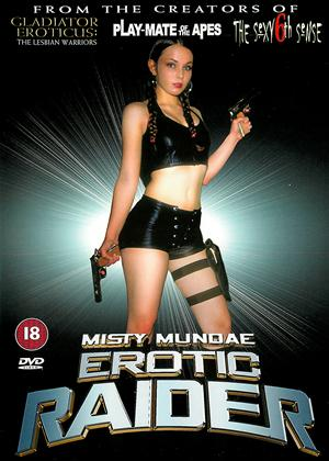 Rent Misty Mundae: Erotic Raider Online DVD Rental