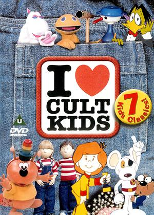 Rent I Love Cult Kids Online DVD Rental