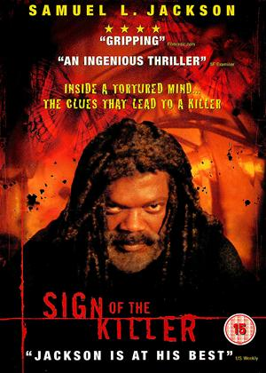 Rent Sign of the Killer (aka The Caveman's Valentine) Online DVD & Blu-ray Rental
