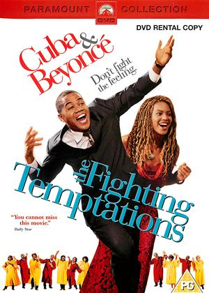 The Fighting Temptations Online DVD Rental