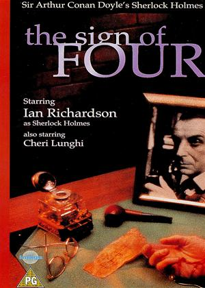 Rent The Sign of Four (aka Sherlock Holmes: The Sign of Four) Online DVD & Blu-ray Rental