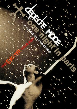 Rent Depeche Mode: One Night in Paris: Exciter Tour 2001 Online DVD & Blu-ray Rental