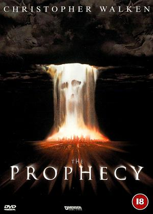 Rent The Prophecy Online DVD Rental