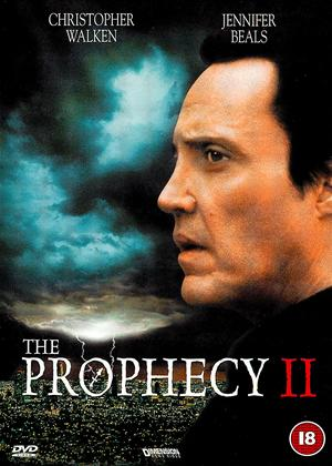 Rent The Prophecy 2 Online DVD Rental