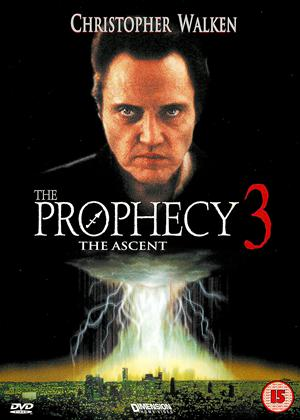 Rent The Prophecy 3: The Ascent Online DVD & Blu-ray Rental