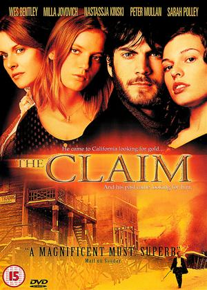 The Claim Online DVD Rental