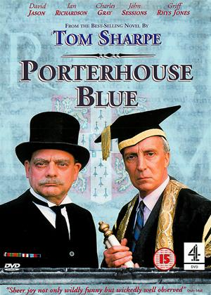 Rent Porterhouse Blue Online DVD Rental