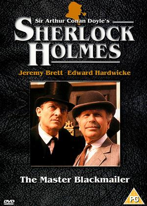 Rent Sherlock Holmes: The Master Blackmailer Online DVD & Blu-ray Rental