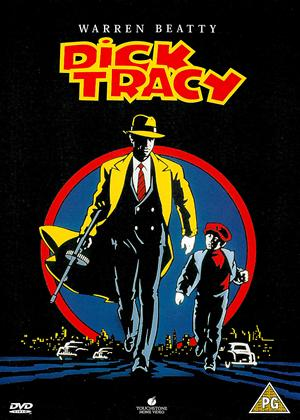 Dick Tracy Online DVD Rental