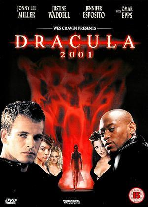 Rent Dracula 2001 Online DVD Rental