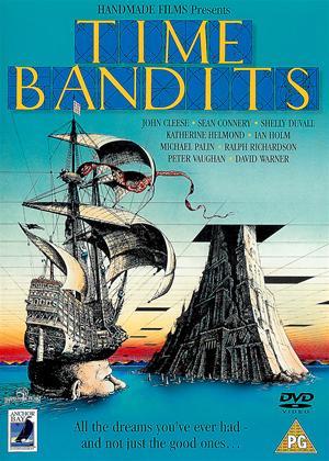 Time Bandits Online DVD Rental