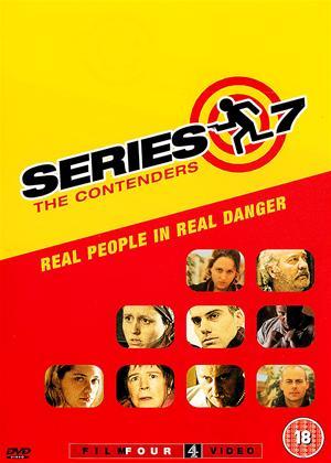 Rent Series 7: The Contenders Online DVD Rental