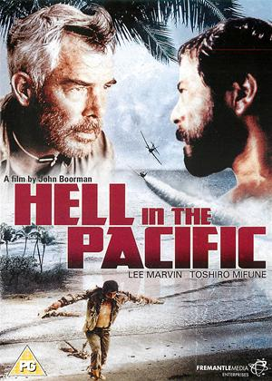 Hell in the Pacific Online DVD Rental