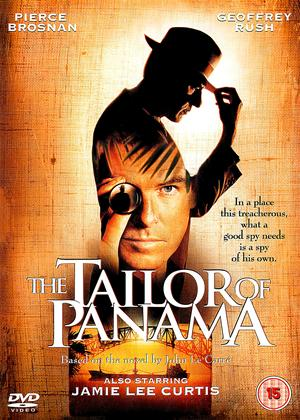 Rent The Tailor of Panama Online DVD & Blu-ray Rental