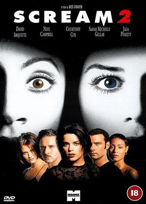 Rent Scream 2 Online DVD & Blu-ray Rental
