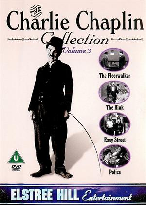 Rent Charlie Chaplin Collection: Vol.3 Online DVD & Blu-ray Rental
