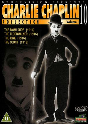 Rent Charlie Chaplin: Vol.10 Online DVD & Blu-ray Rental