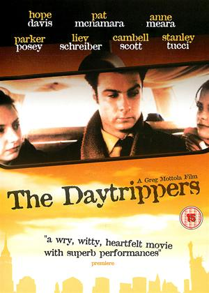 Rent The Daytrippers Online DVD & Blu-ray Rental