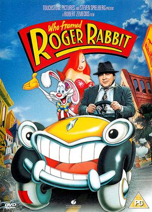 Who Framed Roger Rabbit Online DVD Rental