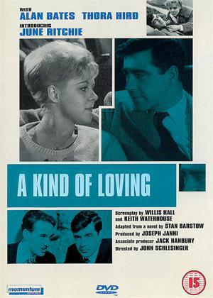 Rent A Kind of Loving Online DVD Rental