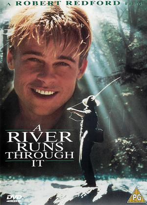 Rent A River Runs Through It Online DVD Rental