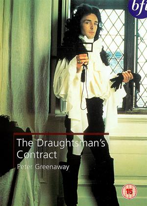 Rent The Draughtsman's Contract Online DVD Rental