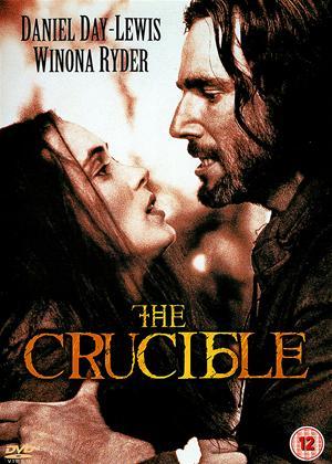 Rent The Crucible Online DVD Rental
