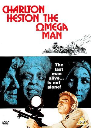 Rent The Omega Man Online DVD Rental