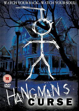 Rent Hangman's Curse Online DVD Rental