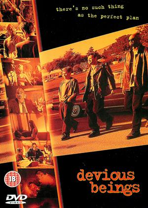 Rent Devious Beings Online DVD Rental