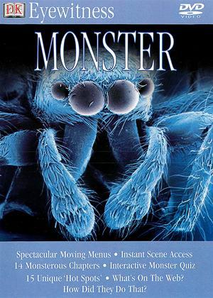 Rent Eyewitness: Monster Online DVD & Blu-ray Rental