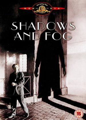 Rent Shadows and Fog Online DVD Rental