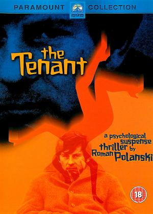 Rent The Tenant (aka Le Locataire) Online DVD Rental