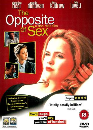Rent The Opposite of Sex Online DVD Rental
