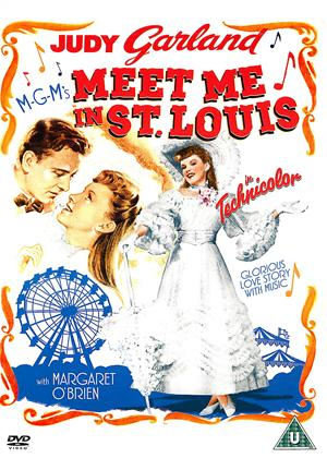 Rent Meet Me in St. Louis Online DVD & Blu-ray Rental