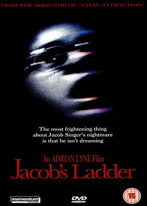Jacob's Ladder Online DVD Rental