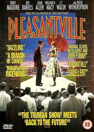 Rent Pleasantville Online DVD & Blu-ray Rental